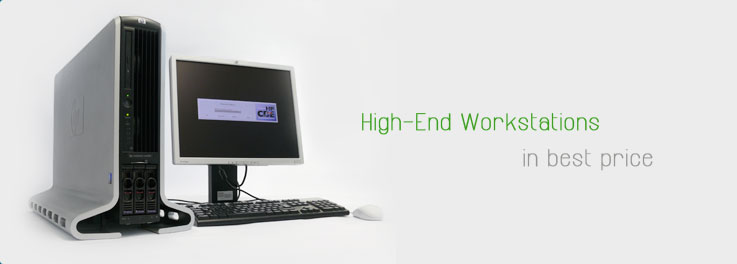 High End Workstations